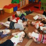 Europejski Dzień Logopedy w przedszkolu