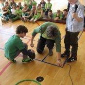 Światowy Dzień Matematyki w szkole