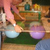 Zabawy z fizyką - eksperymenty w szkole