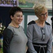 Nagrody: Kuratora i Burmistrza dla naszych nauczycieli