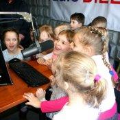 Wyjazd do Radia Bielsko