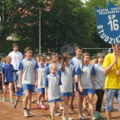 XV Miejski Finał Czwartków Lekkoatletycznych