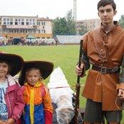 Dzień Dziecka z Mundurem