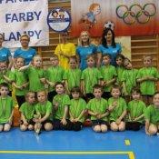 Pszczyńska Olimpiada Przedszkolaków