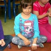 Warsztaty z pierwszej pomocy w przedszkolu