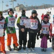 Mistrzostwa Pszczyny w Narciarstwie Alpejskim