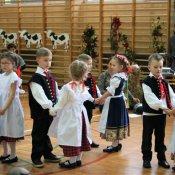 Przedszkolaki wystąpiły w PZS nr 2 w Pszczynie