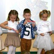 Dzień Czekolady w przedszkolu