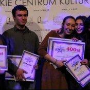 Sukcesy naszych absolwentów w konkursie POWIATOWY MAM TALENT