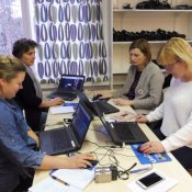 Szkolenie nauczycieli w Finlandii