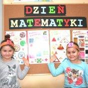 Dzień Matematyki w przedszkolu
