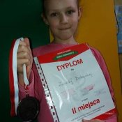 Konkurs języka angielskiego Macmillan Primary School Tournament
