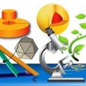 Szkolny konkurs matematyczno - przyrodniczy