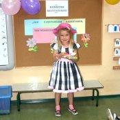 Konkurs recytatorski w przedszkolu