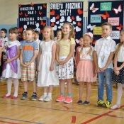 Dzień Rodziny w klasach II