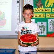 Podróże ze smakiem - owoce egzotyczne