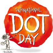 International Dot Day w naszej szkole