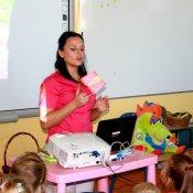 Akademia Zdrowego Uśmiechu w przedszkolu