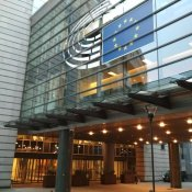 """e-Safety"" w Brukseli"