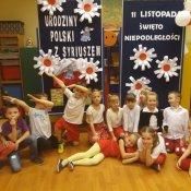 Urodziny Polski z Syriuszem