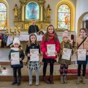 Szkolny Konkurs Piosenki Religijnej