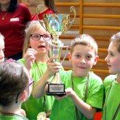 Zajęliśmy II miejsce w XI Olimpiadzie Przedszkolaków!