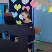 """""""Cudownych rodziców mam"""" - koncert naszych uczniów"""