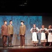 """III miejsce w Wojewódzkim Konkursie """"Edukacja regionalna w szkole"""""""