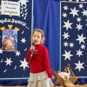 Szkolny Konkurs Piosenki Religijnej - Kolędujemy...