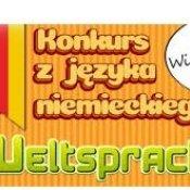 Konkursy z języka niemieckiego