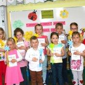 Wiosna i święta wielkanocne w poezji dziecięcej