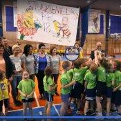 Zwycięstwo na  Olimpiadzie Przedszkolaków 2019