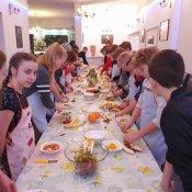Warsztaty kulinarne i zajęcia w Studiu JOGA MEDICA