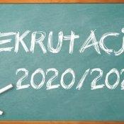 Rekrutacja do szkół ponadpodstawowych - oferty dla ósmoklasistów