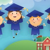Zakończenie roku szkolnego  2019/20 bez ceremonii - informacja