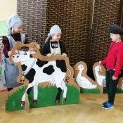 Wycieczka do ŻCER w Osinach